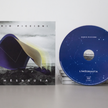 Digipack Artworks